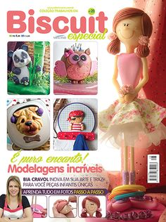 revista de biscuit bia cravol