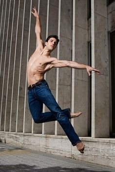 37 Dreamy Ballet Boys You'll Want To Dance With - BuzzFeed Mobile