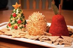 Lauri Jo canning cheeseball recipe - these are just plain beautiful