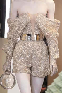 Balmain Paris at Couture Spring 2019 - Details Runway Photos The Effective Pictures We Offer You About Runway Fashion balmain A quality picture can tell you many things. High Fashion Dresses, Fashion Wear, Runway Fashion, Short Dresses, Fashion Outfits, Womens Fashion, Fashion Trends, Fashion 2018, Cheap Fashion