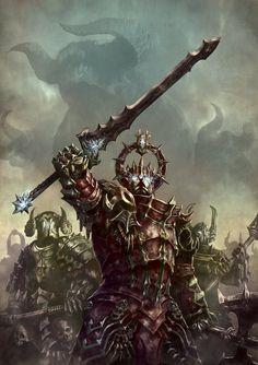 chaos_warriors__by_xrobingoodfellowx-d6cnm2e.jpg (751×1063)