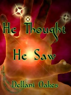 He Thought He Saw is a young adult fantasy that I wrote four years ago for NaNoWriMo. It's set in a small and mysterious town of Miracle, Mississippi – a town I made up. Strange and alarming …