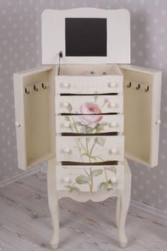 Komodo, Nightstand, Shabby Chic, Table, Furniture, Home Decor, Decoration Home, Room Decor, Night Stand