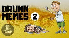 BEST DRUNK MEMES COMPILATION 02 Drunk Memes, Bible, Beer, Youtube, Biblia, Root Beer, Ale, Youtubers, The Bible