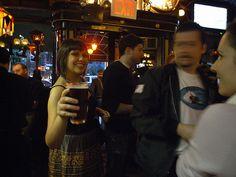 Huntington Pub Crawl