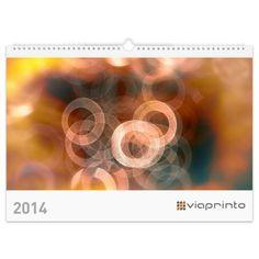 Peter Wahlich - Circle of Life | https://www.viaprinto.de/motivkalender#/circle_of_life  Kalender 2014, Werbekalender, Online drucken, Fotokalender