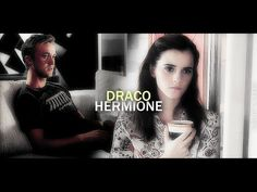 draco+hermione || war of hearts. - YouTube