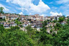 Elsewhere: Veliko Tarnovo, Bulgaria