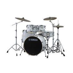 StageCustomBirch Drum Kit