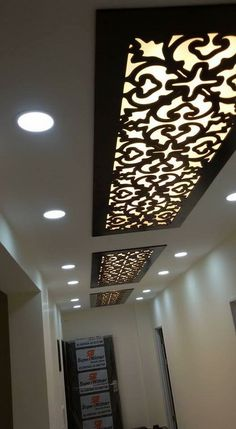 6 Unbelievable Tips: False Ceiling Office Conference Room false ceiling architecture wood beams.False Ceiling Kitchen Home false ceiling design office.False Ceiling For Hall. House Design, Diy Ceiling, Ceiling Decor, Ceiling Lights, Ceiling, Ceiling Design, Classic Lighting, False Ceiling Design, Modern Home Office Furniture