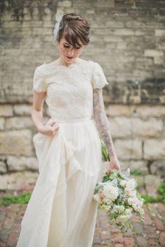 Noiva bohochic, casamentos campestres   http://www.blogdocasamento.com.br/cerimonia-festa-casamento/cabelo-e-maquiagem-cerimonia-festa-casamento/noiva-bohochic-casamentos-campestres/
