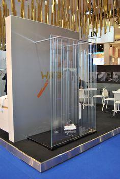 @Ideobain - cabine de duche Italbox