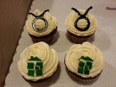 Homestuck cupcakes