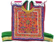 Your place to buy and sell all things handmade Hand Work Embroidery, Embroidery Applique, Beaded Embroidery, Belly Dance Belt, Tribal Belly Dance, Tribal Fabric, Indian Fabric, Afghan Clothes, Vintage Gypsy