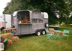 converted horsebox - Google Search