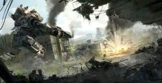 #Titanfall #Beta Ended With Over 2 Million People Playing | DoubleAardvarkmedia.com #xboxone #pc #microsoft
