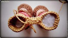 игрушки ручной работы Crochet Doll Pattern, Crochet Motif, Crochet Dolls, Crochet Organizer, Crochet Baby Toys, Greeting Cards Handmade, Free Pattern, Crochet Earrings, Knitting