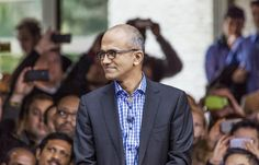 Microsoft's CEO Satya Nadella was changed after he became a parent to a son with severe cerebral palsy. The empathy that changed him also changed Microsoft. Here's why.