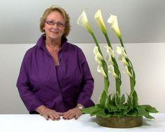 Members Library   Fearless Flowers, A Virtual Flower Arranging Workshop