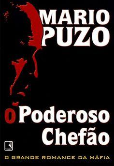 Blog do Professor Andrio: LIVRO: O PODEROSO CHEFÃO- MARIO PUZO