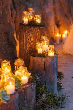 Wedding Decorations On A Budget, Table Decorations, Open Air Restaurant, Outdoor Ideas, Boho Decor, Modern Decor, Lanterns, Texas, Rustic