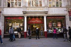 Stanfords, Londen: Bekijk 38 beoordelingen, artikelen en 28 foto's van Stanfords, geclassificeerd op TripAdvisor als nr.1.582 van 3.983 attracties in Londen.