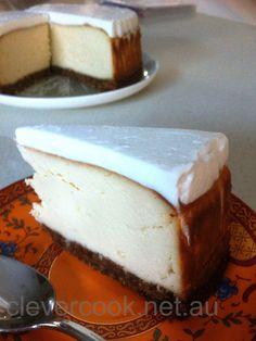 #thermomix almond milk cheesecake recipe #dairyfree