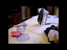 How to Make Doll Underwear Pt. 2