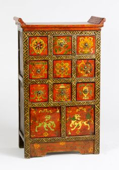 Armoire, Dresser, Antiques, Furniture, Home Decor, Divider Screen, Timber Wood, Clothes Stand, Antiquities