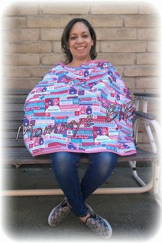 Hey, I found this really awesome Etsy listing at https://www.etsy.com/listing/183478020/character-breastfeeding-nursing-covers