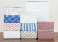 Ju-bako | 重箱 / tableware - TIME & STYLE | タイム アンド スタイル、和風