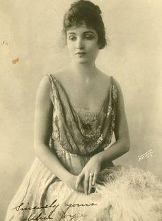 Melancholic  Alice Joyce