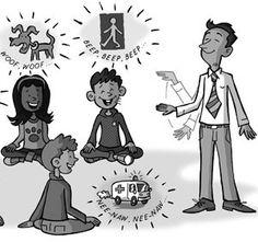 Drama Resource - Creative Ideas for Teaching Drama