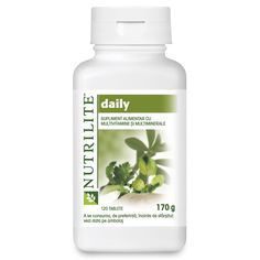 NUTRILITE™ Daily | Amway