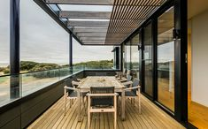 Jan Juc Modular Home, Victoria | Prebuilt Residential – Australian prefab homes, factory-built, modular and sustainable.