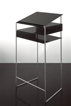 GS high desk | COORDINATION