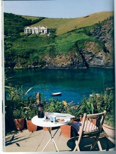 Doc Martin - great location! Cornwall, England aka Port Wenn