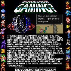Earthbound/Pokemon