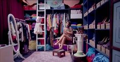 Leah Labelles Closet in Sexify