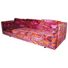 Jack Lenor Larsen Fabric