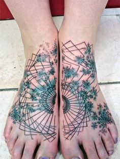 Cool Tattoos for Women & Inked Girls 08