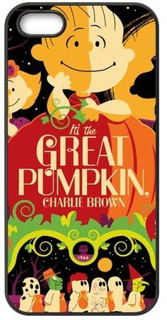 Amazon.com: Halloween Pumpkin Hard Case for Iphone 5/5S Caseiphone 5-839: Cell Phones & Accessories
