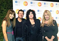 Steve Perry Talks Journey and Don't Stop Believin