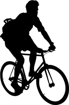Person Silhouette, Bike Silhouette, Couple Silhouette, Silhouette Design, Render People, Bike Couple, Black And White Couples, Ocean Wallpaper, Human Poses