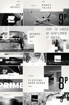 #poster #blackandwhite #editorial #design