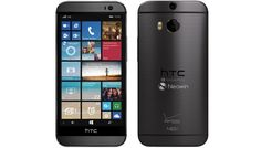 HTC One M8 with Windows Phone 8.1- Great news for Microsoft!