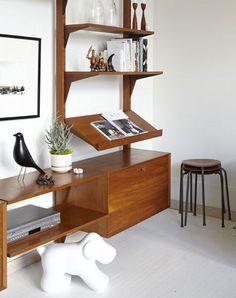 Design*Sponge » Blog Archive » morning (minimal) eye candy: john + juli's house