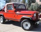 By Josh Mortensen UPDATE – The seller claims this one was stolen. Hopefully theywillrecover it soon. With a name like Gladiator, you know this Jeep was built tobattle all kinds of terrain. Alright, maybe they aren't... more»
