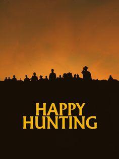 HAPPY HUNTING 2017 - HEVC MOVIE SPOT