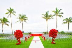 Real Wedding at The Breakers